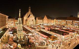 疫情笼罩 德国大批城市取消圣诞市场