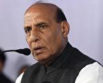 印防长:印度希望结束中印边境紧张局势