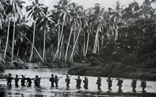 沈舟:登陸作戰有多難 太平洋戰爭實例(一)
