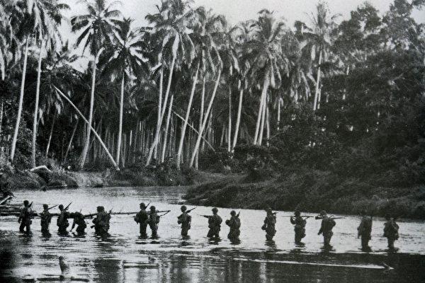 沈舟:登陆作战有多难 太平洋战争实例(一)