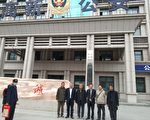 【视频】中国律师界密切关注常玮平律师案