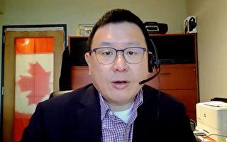加人请愿制裁中共官员 华裔国会议员支持