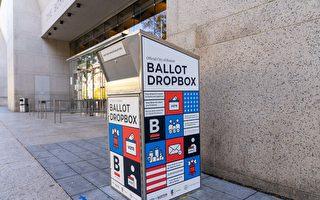 MIT研究:2016年140萬郵寄選票遺失