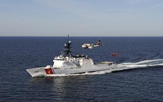 對抗中共漁船騷擾 美國西太平洋部署巡防艦