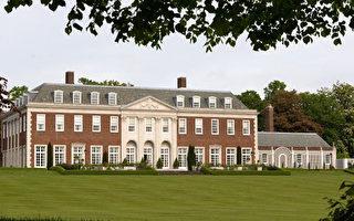 貿易談判籌碼 美國要求倫敦使館土地租期千年