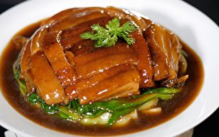 【羅廚尋味】梅菜扣肉