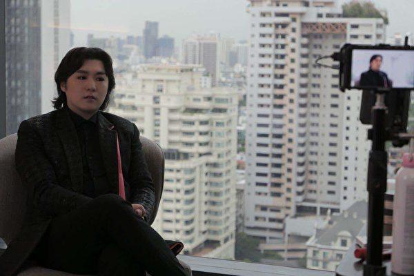 【獨家】紅三代揭武漢百億假黃金局中局