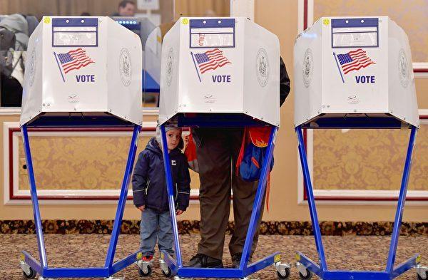 10/9選民登記截止 10/24提前投票