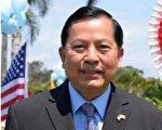 总统染疫 越裔社区致函慰问 川普回信感谢