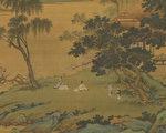 【馨香雅句】中国文化中 礼乐对人有什么影响