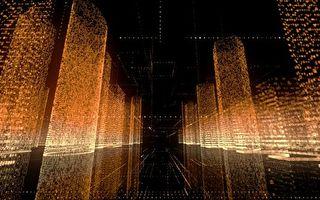 超快攝像機每秒可拍1000億幀3D影像