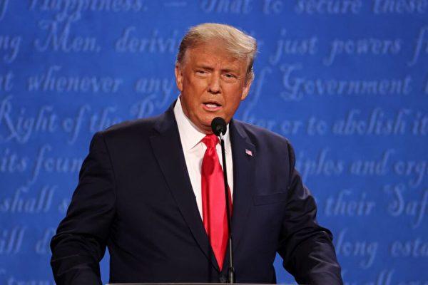 【名家專欄】美國應再選川普當總統 5個理由