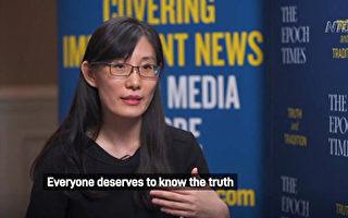 隋志:专家续公布报告 中共再隐匿疫情