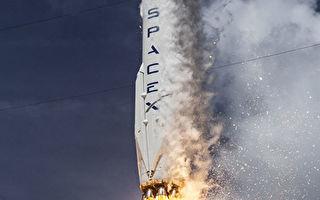 美军与SpaceX合作 打造1小时快递武器至全球