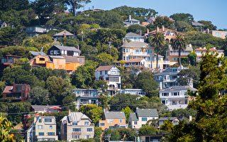 病疫期間灣區房價依舊飆升   郊區獨棟屋更受青睞