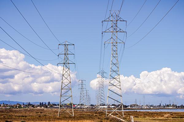 湾区红色火险持续三天 46万用户可能停电