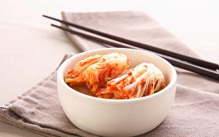 韩国泡菜 吃饭就是香