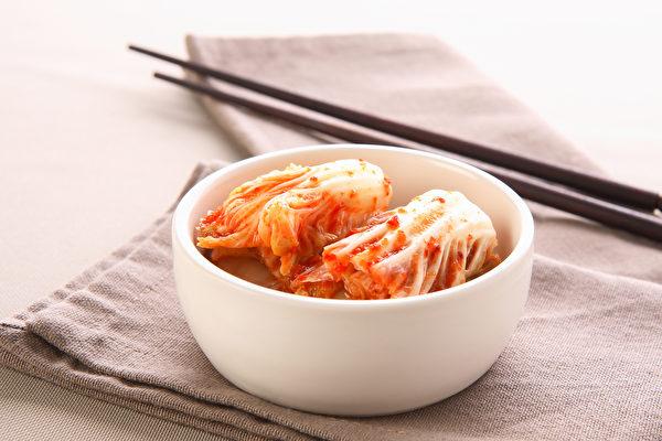 韓國泡菜 吃飯就是香