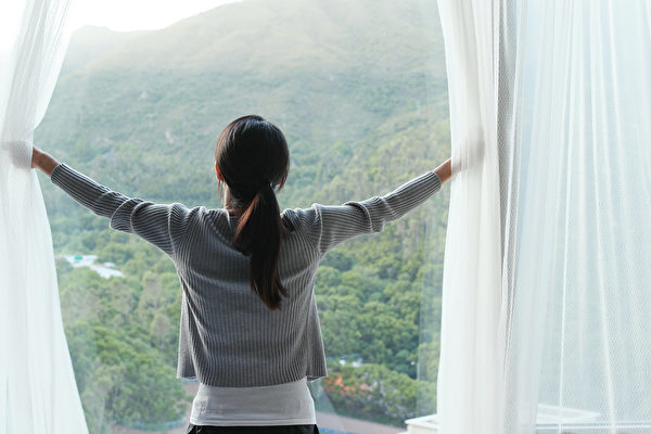 10種天然方法,補充你體內的快樂物質。(Shutterstock)