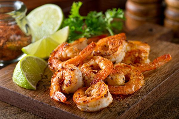 冷冻虾如何解冻? 5种虾料理的烹调法