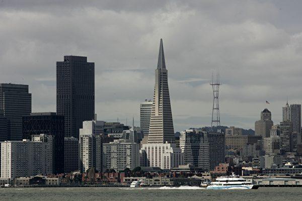 旧金山地标泛美金字塔 以6.5亿美元售出