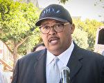 舊金山腐敗案主角 涉嫌搶劫被羈押