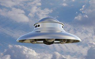 外星人来访?疫情下美国UFO目击事件增一半