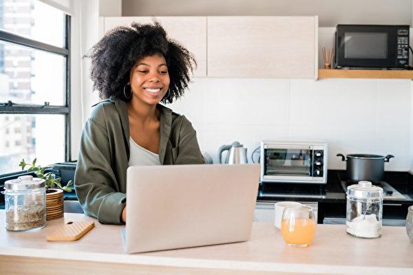 生產力專家:平衡好在家工作與生活的方法