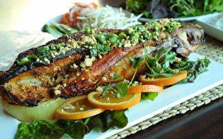 佳节优惠!清新健康的越南料理Sau Can Tho