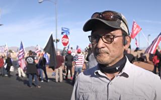內華達州綠卡持有者突變登記「活躍」選民