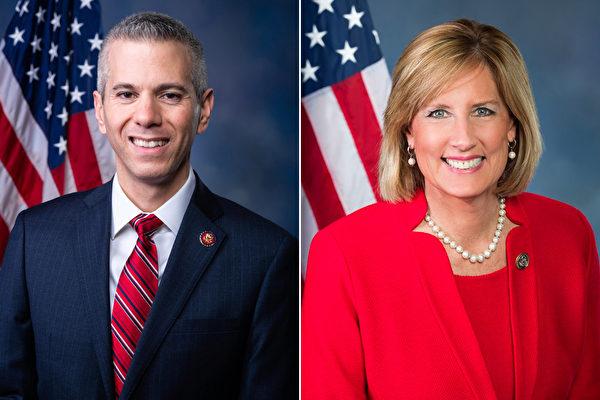 纽约国会第22选区查到用死者名字投邮寄选票