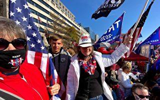 全国西语裔选民离开民主党 转投川普