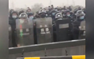 北京昌平再爆强拆 小区被切断天然气
