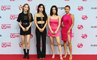 MAMAMOO新作Gaon榜夺冠 谈出道前因减肥伤身
