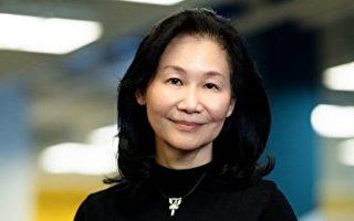 创业家俞宁宁接任玉山科技协会理事长
