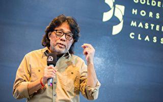 摄影大师李屏宾出任57届金马奖评审团主席