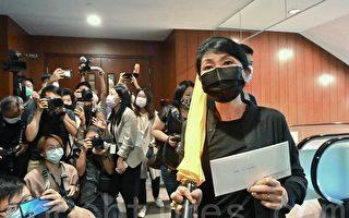 中共企圖改港特首選舉機制 繼續打壓民主派