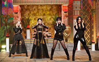 韓流直播演唱會免費看 MAMAMOO等歌手參與