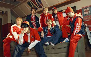 NCT推出新专辑 楷灿自豪成员把主打歌唱得好