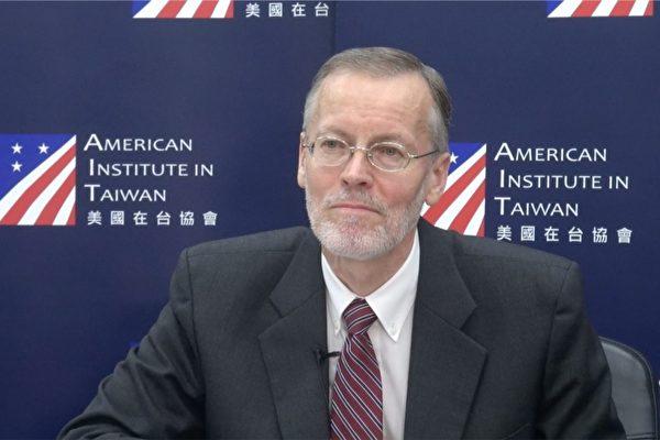 美在台协会:美国对台湾军售获得两党支持