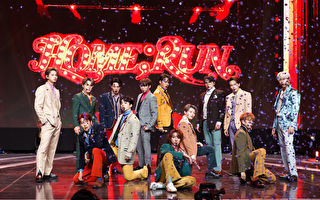日本HMV年度K-POP榜Top20 SEVENTEEN佔五席
