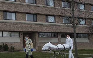 火葬数据:今年前5月 安省死亡增1,600人