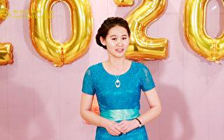 純淨心靈 「新世紀影視」演員感恩李洪志大師(下)