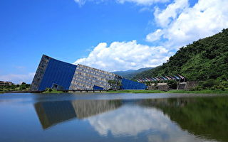 台灣古典詩:蘭博觀今古