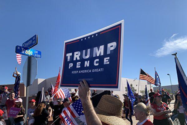 内华达州多位选民证实:选举确存舞弊(二)