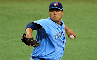 MLB日韓投手爭霸 挑戰首位亞洲賽揚