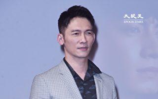 溫昇豪:堅強是演員的基本素質