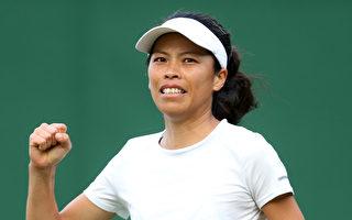 WTA年終排名 謝淑薇登女雙后座