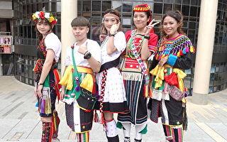 中原大學打造舌尖上文化共和國  傳遞異國風情