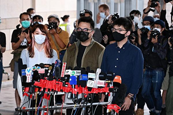 【重播】美参院举办听证会 支持香港民主